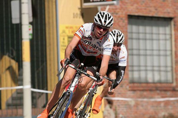 Giro di SF 2005