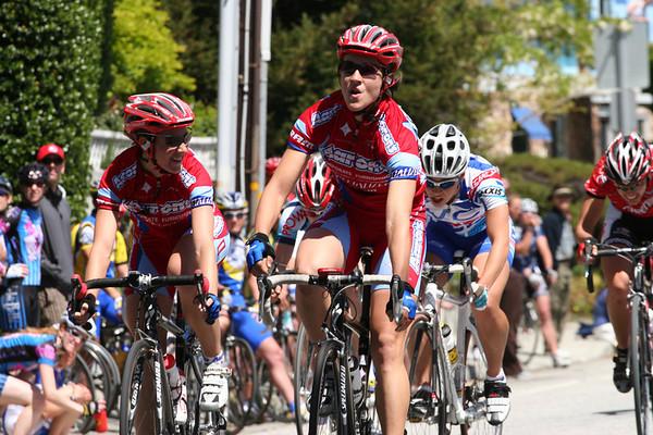 Santa Cruz Criterium 2007