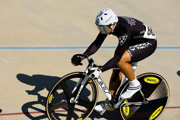 Testarossa Velodrome Challenge 2011-1