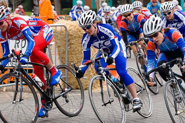 Tour of California 2008 Women's Criterium